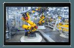 4logistic IPC522 i5 MK2 Industriecomputer