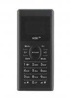 Koamtac KDC350 Wireless Barcode Scanner
