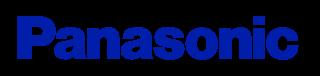 320px-Panasonic_logo_-Blue-svg
